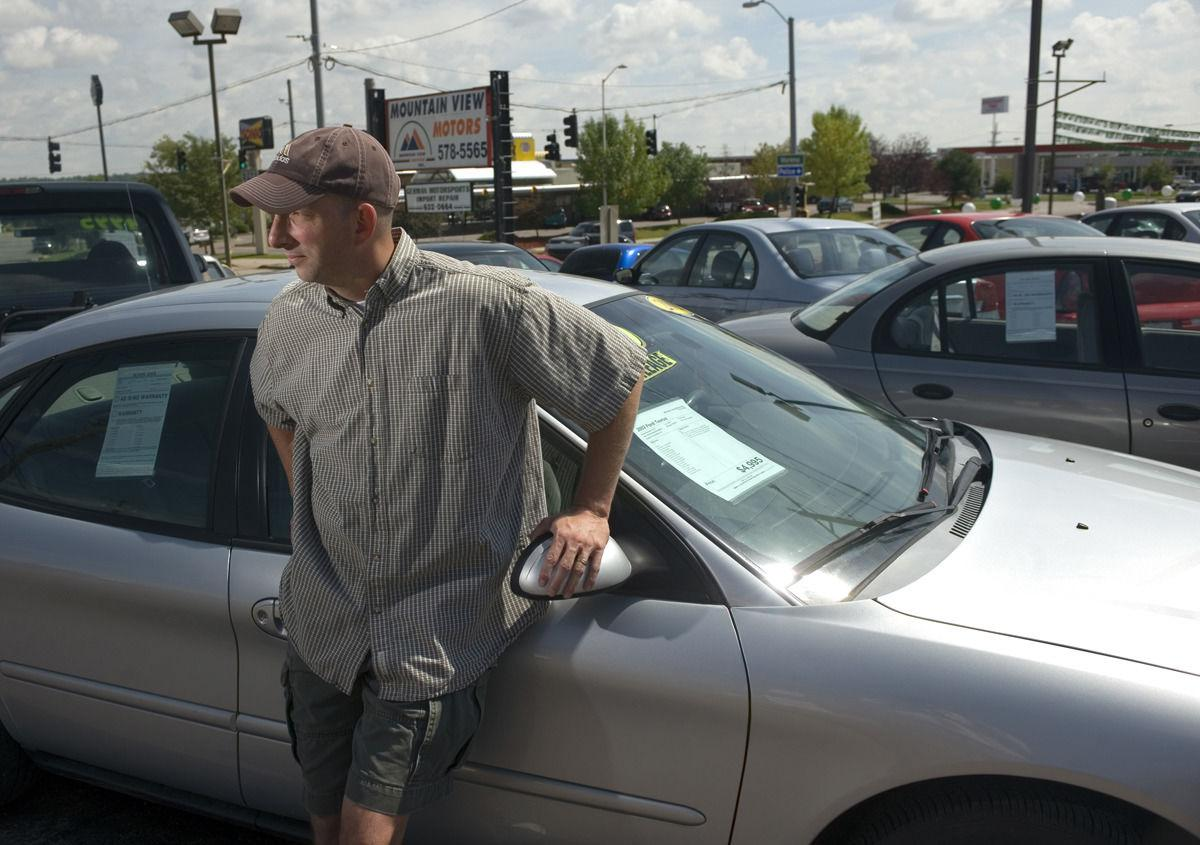 Used Cars About To Get Pricier More Scarce Dealers Say Colorado