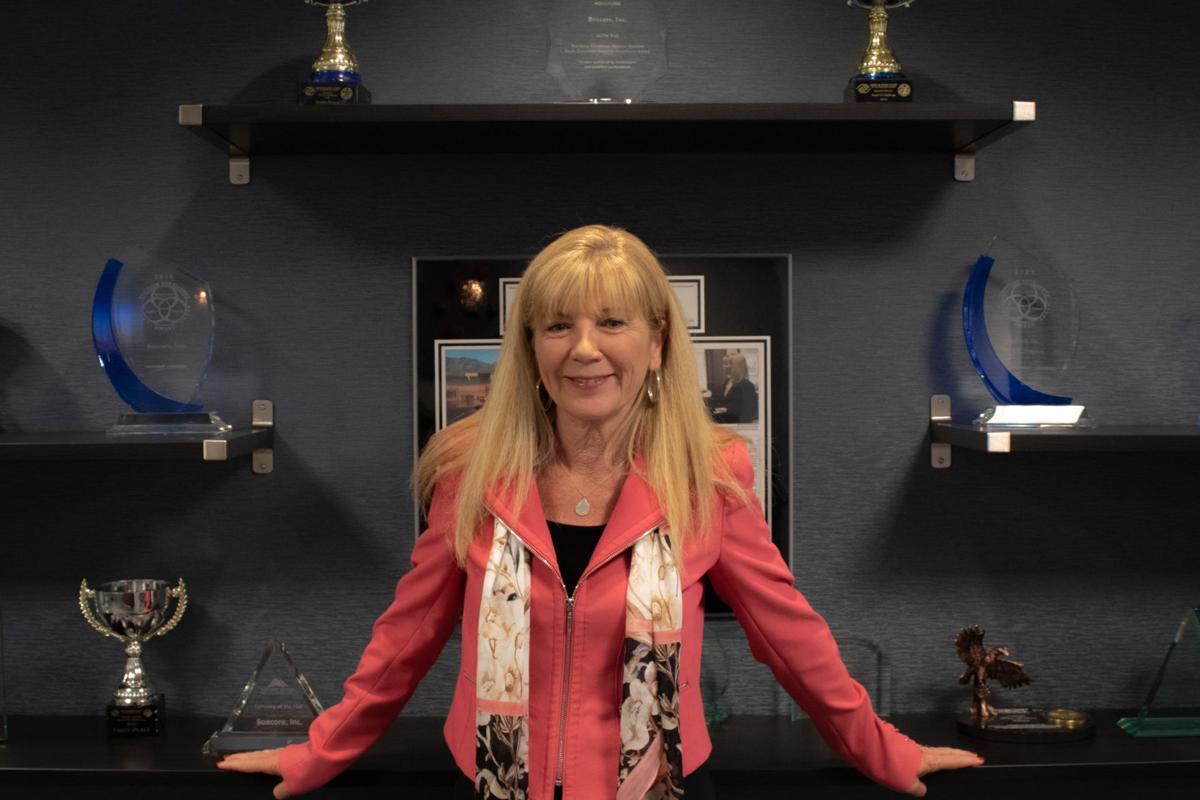 Kathy Boe