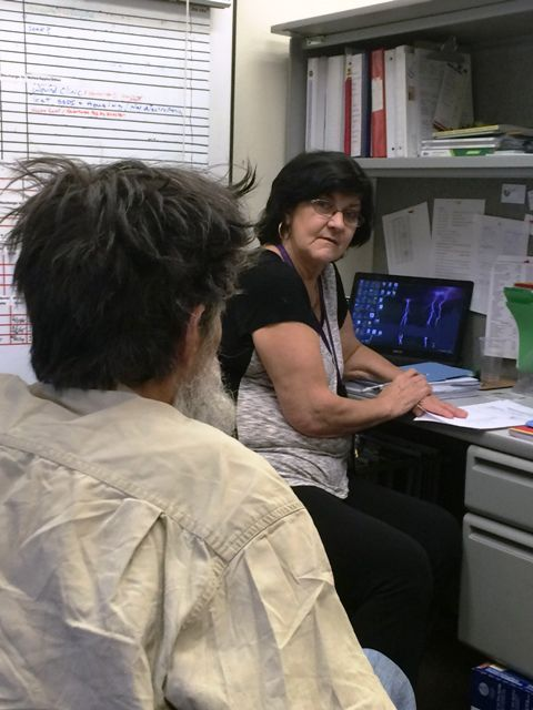 Nonprofit helps local woman break cycle of homelessness with quality medical respite care