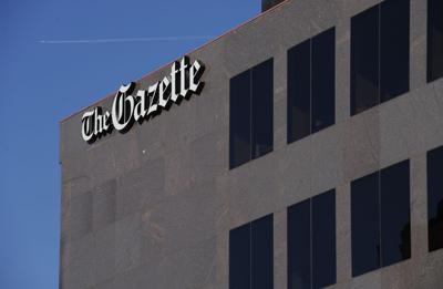 GAZETTE BUILDING