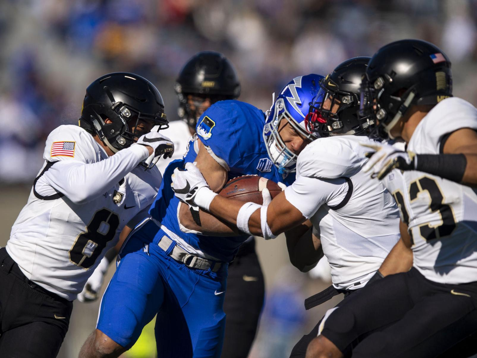 Air Force Football Game At Army Off Due To Covid 19 Concerns Sports Coverage Gazette Com