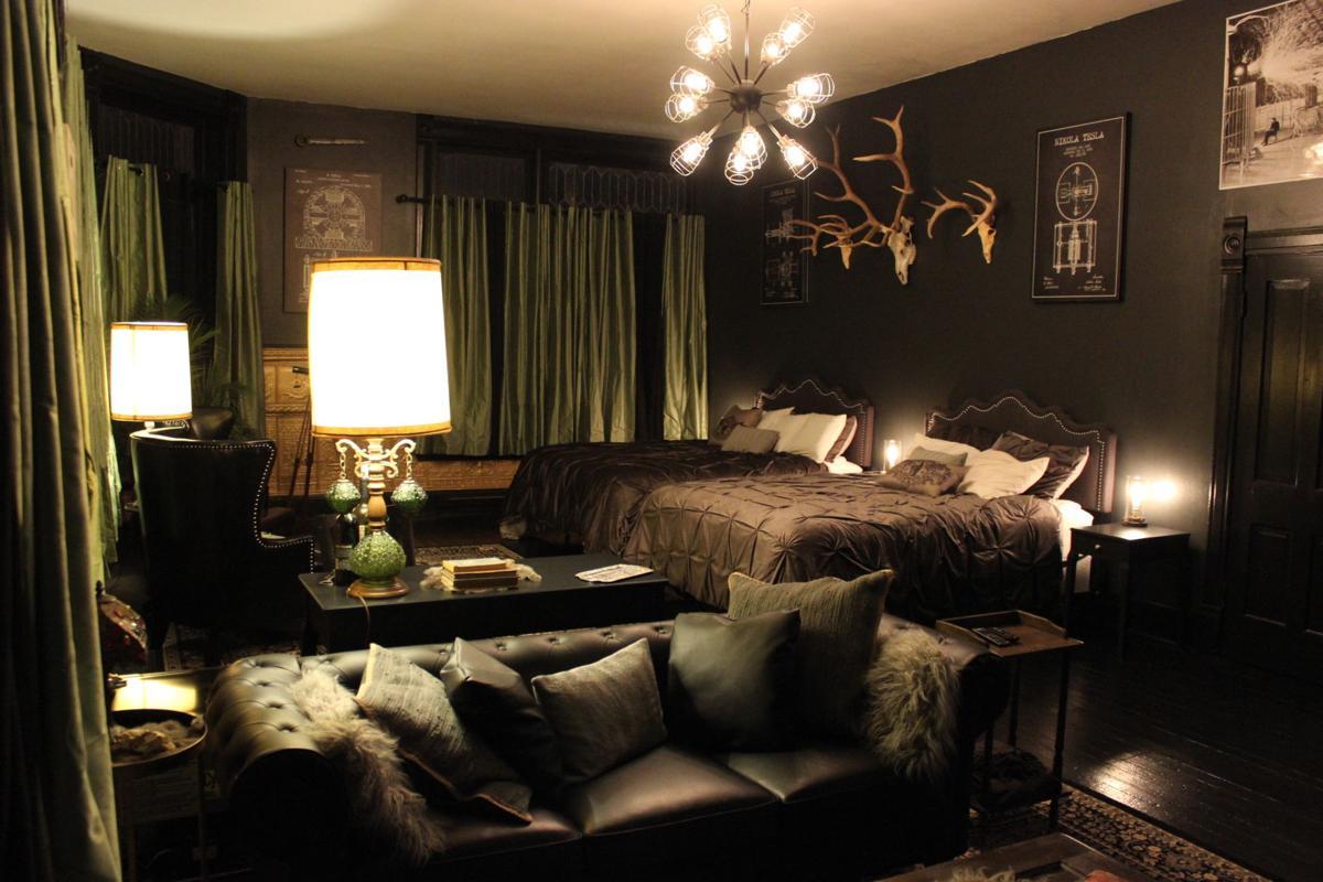 black monarch nikola tesla room.jpg