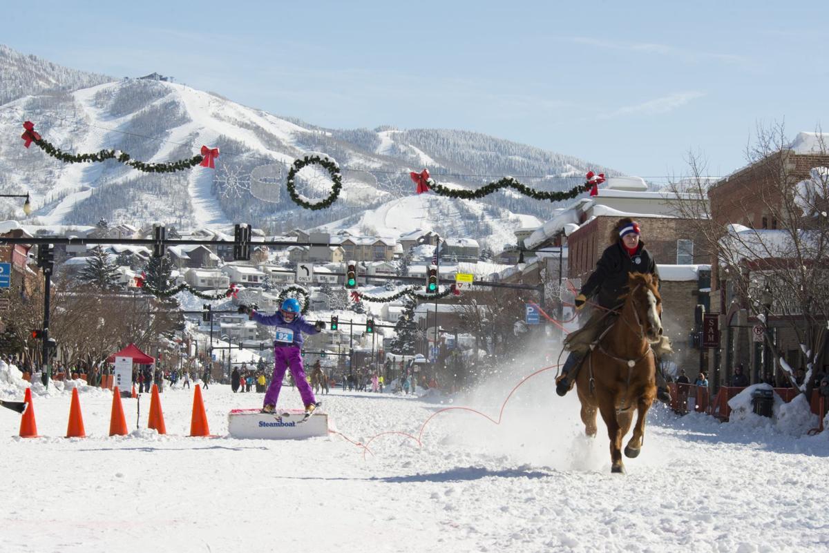 Colorado Springs-area events calendar: Saturday, February 24