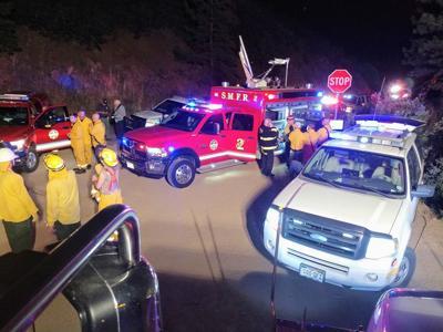 Douglas County Fire