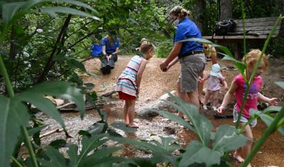 Bear Creek Regional Park