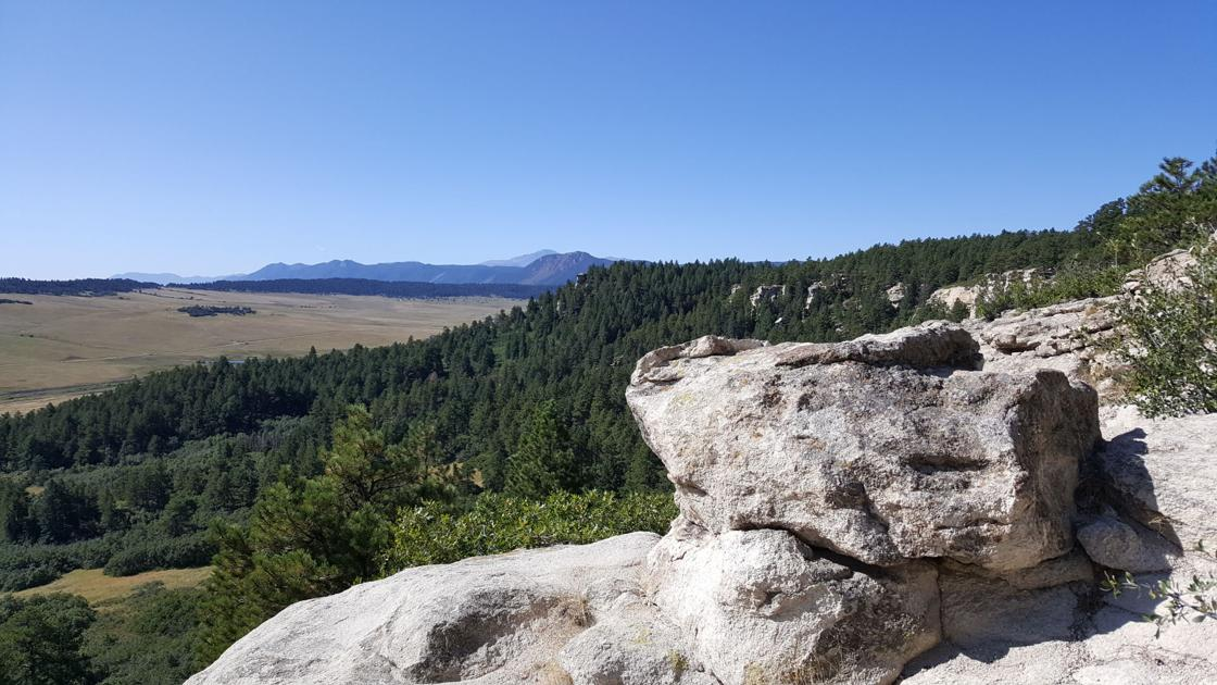 David Ramsey: Spruce Mountain offers wondrous escape from Front Range noise and sprawl