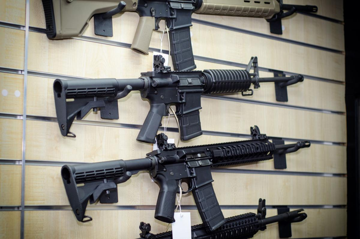 NRA affiliate sues over Boulder's new assault-weapon ban