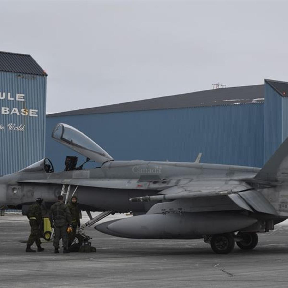 The High Ground: Air Force debunks meteor myth | Colorado Springs