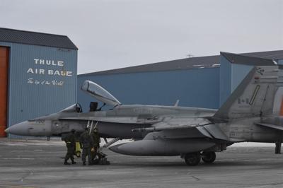 The High Ground: Air Force debunks meteor myth | Colorado