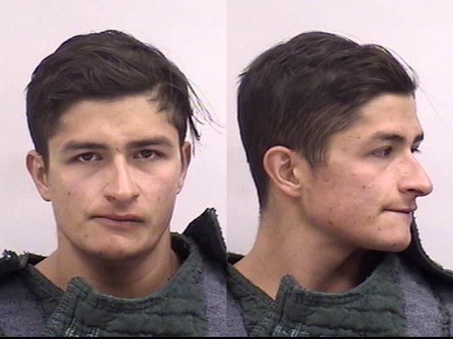 Driver pleads guilty in hit-and-run that killed UCCS student