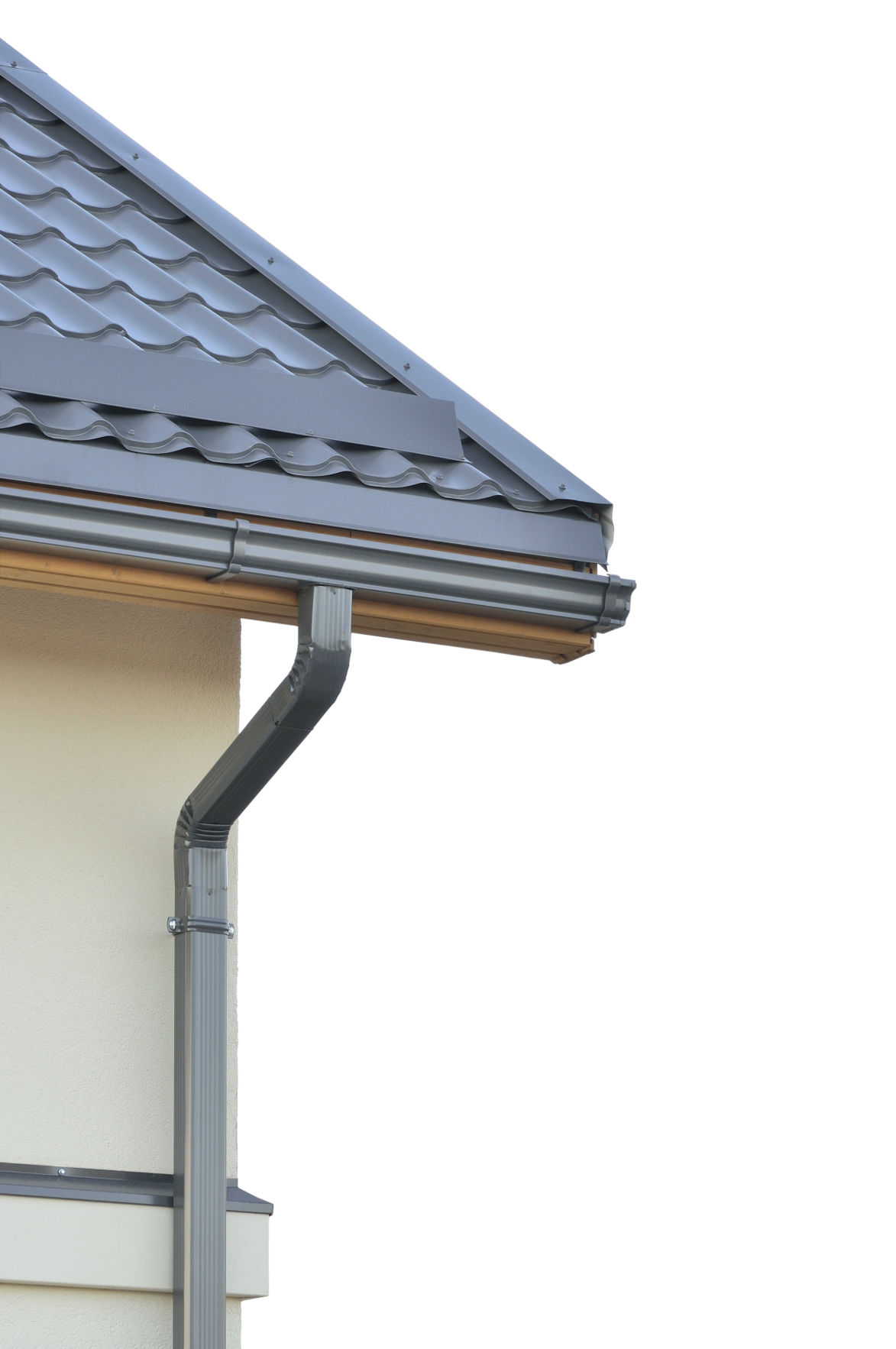 Around the house: To stay dry, check gutters and window wells