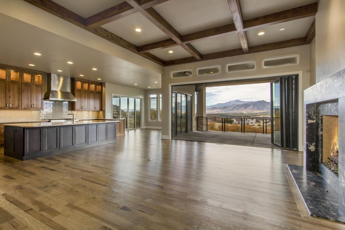 Saddletree Homes: Crafting your dream semi-custom home to the highest standards