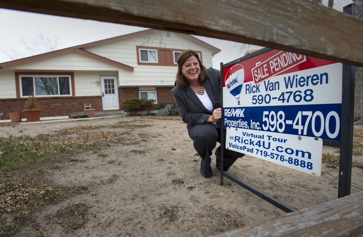 Colorado Springs' housing market off and running in 2015