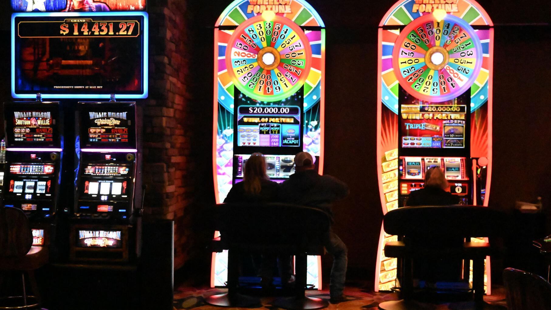 Cripple Creek Approves Additional Games Unlimited Bets For Casinos Business Gazette Com