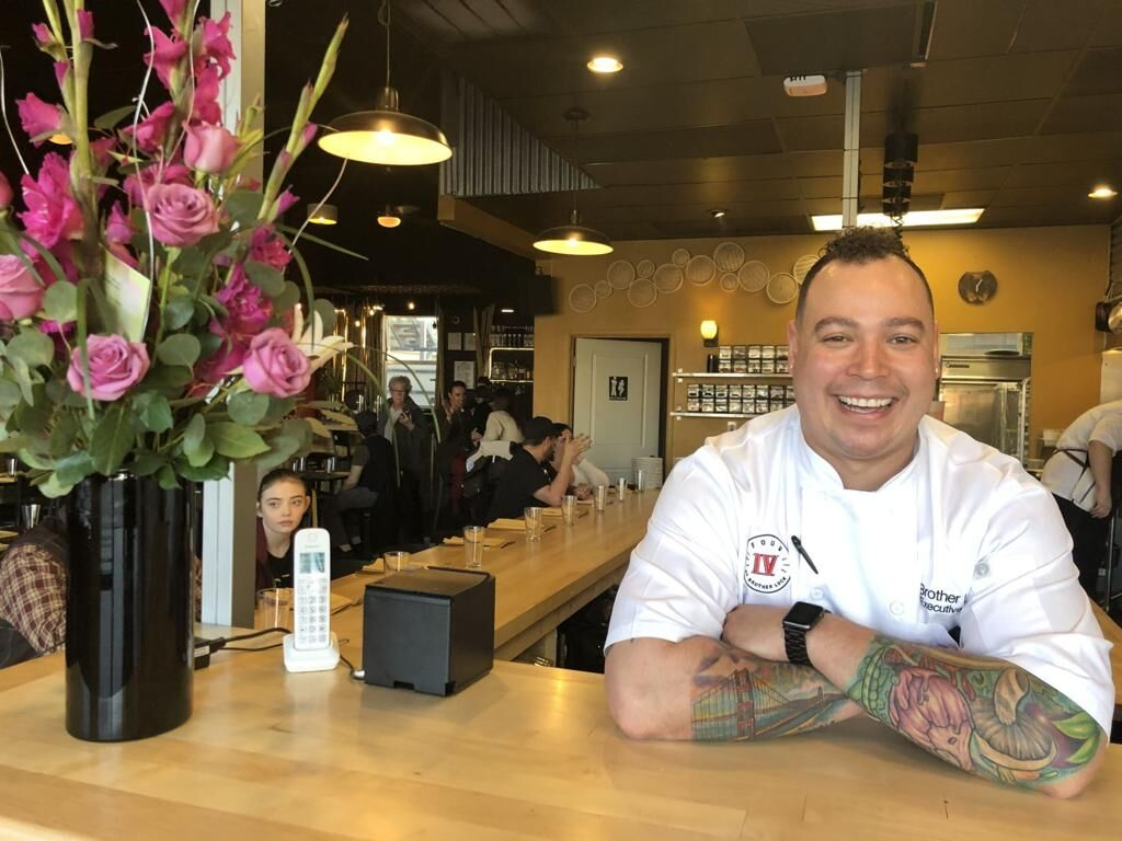 Colorado Springs chef opening small venue for private events