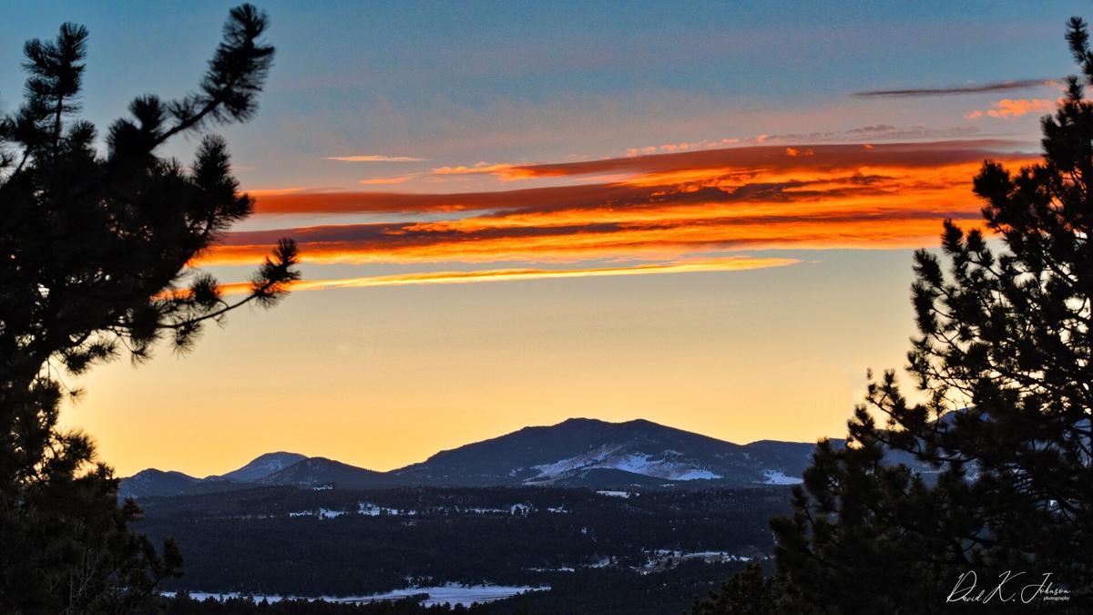Another Florissant sunset