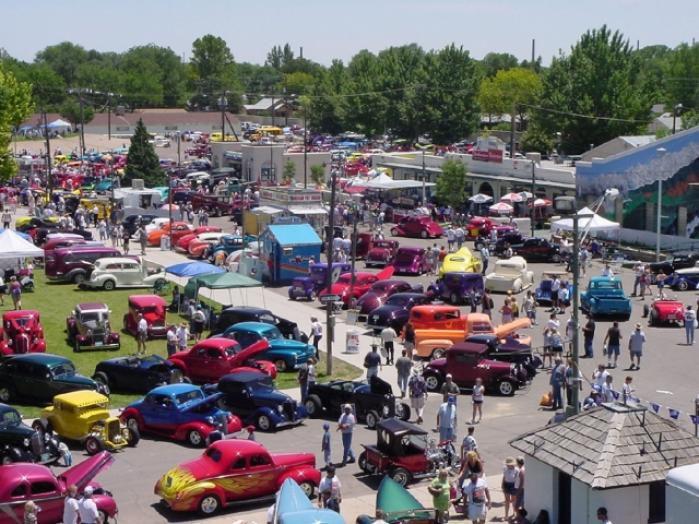 Hot Rod Show Coming To Pueblo Colorado Springs News Gazettecom - Pueblo car show