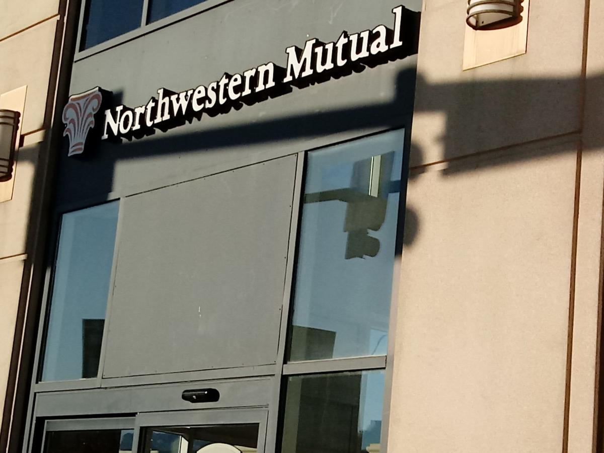 Northwest mutual 2 n. cascade