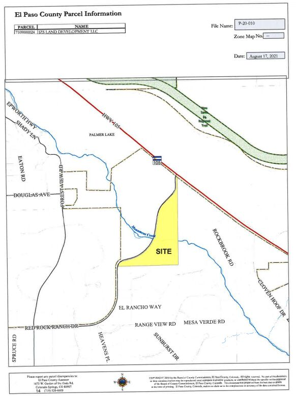 Red Rock Acres proposed site map (copy)