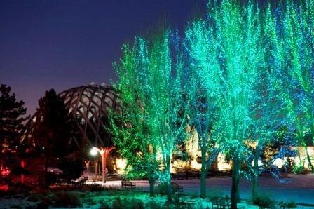Denver Botanic Gardens Da
