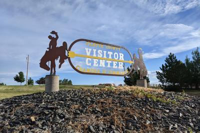 Platte County, Wyoming