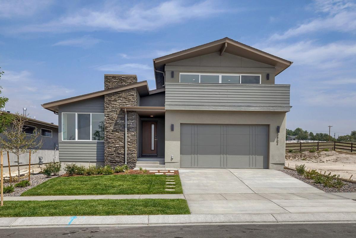 3862 Bierstadt Lake Court