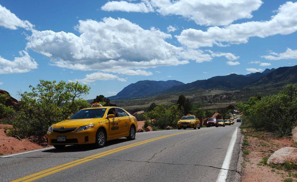Yellow Cab Denver >> Yellow Cab Of Colorado Springs Becomes Latest Taxi Provider