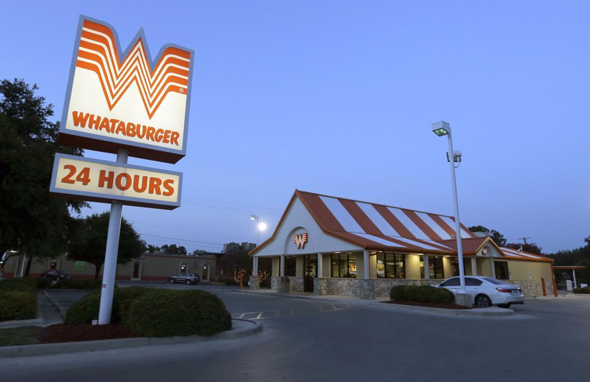 Texas Restaurants Guns