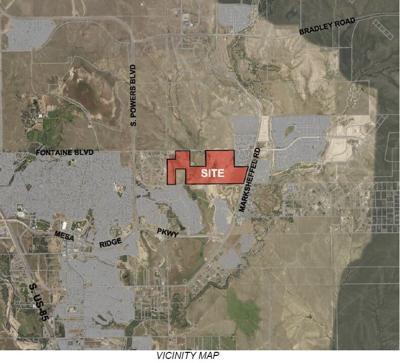 Corvallis vicinity map