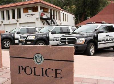 Manitou Springs police adding body-worn cameras to uniforms next year