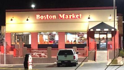 Police: Boy injured in Colorado Springs shooting