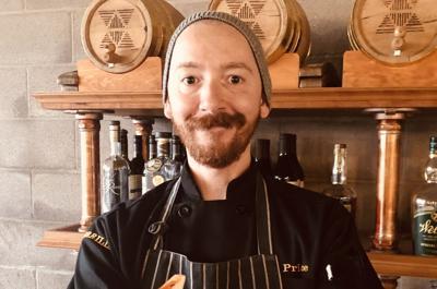 Colorado Springs venue and bar has new chef