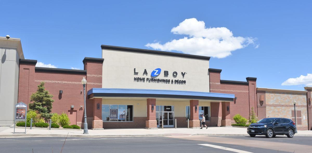 La-Z-Boy of Colorado Springs at Bloomington Street