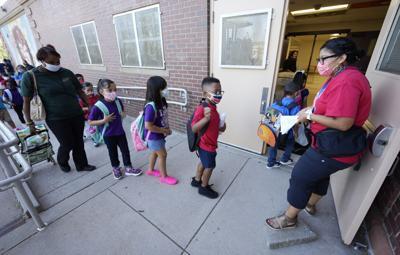 Virus Outbreak Colorado Schools (copy)