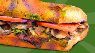 magic mushroom melt
