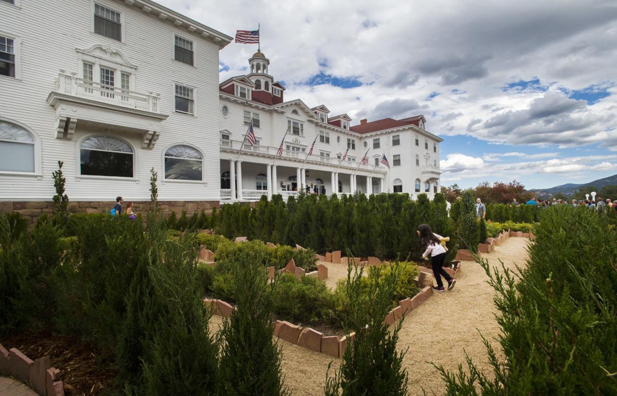 Colorado's Stanley Hotel offers plenty of haunted tales