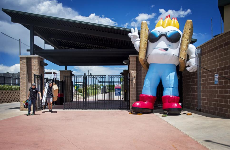Proposed minor league overhaul raises questions about future of Colorado Springs baseball