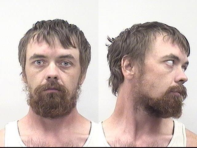 Police: 2 fugitives from North Carolina arrested at Fountain motel