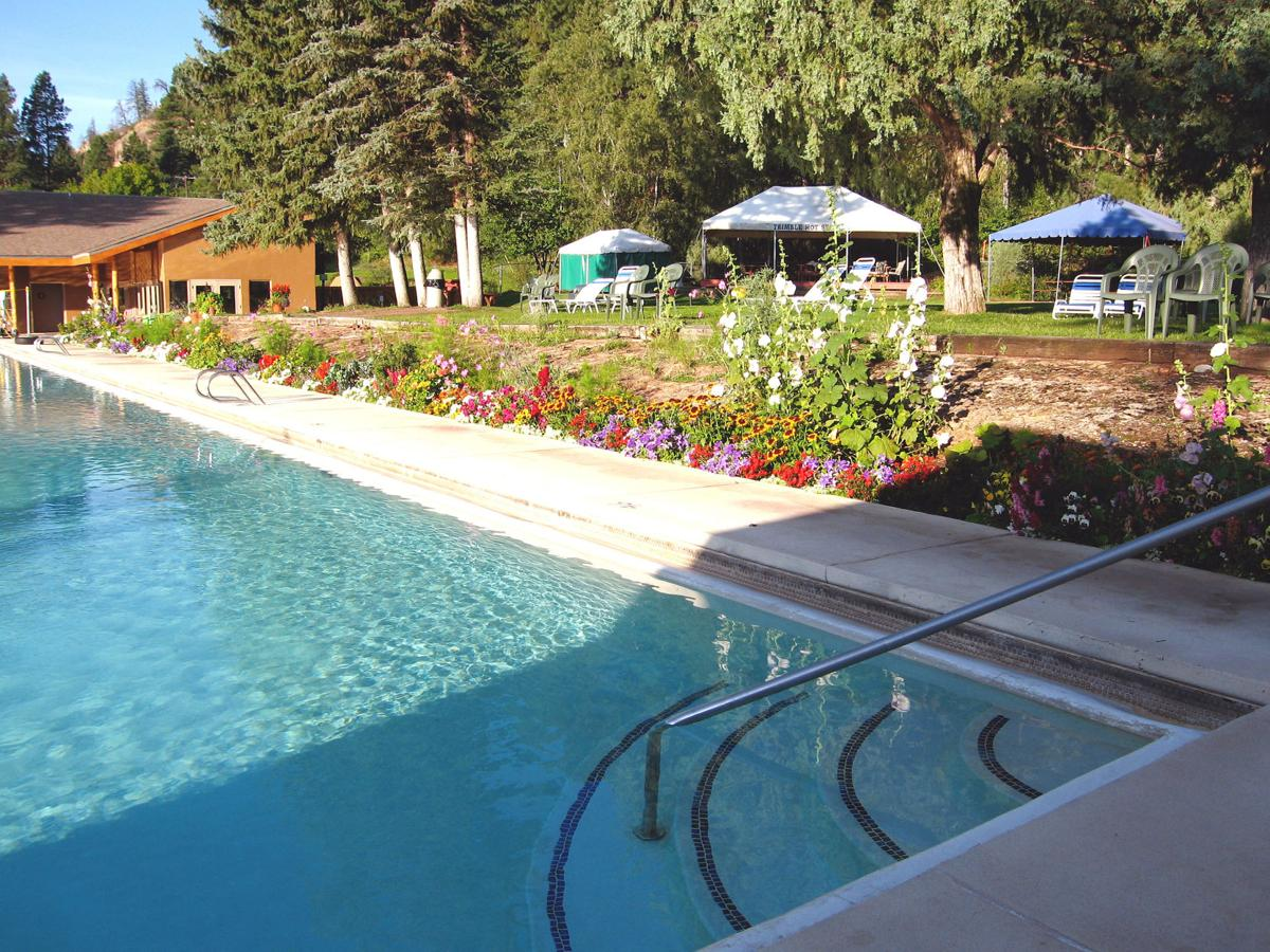 Durango Hot Springs >> Hot Springs In Colorado Durango S Getaway On The Way