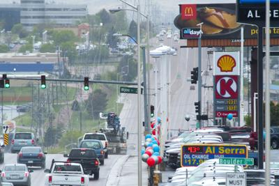A look at Colorado Springs' troubled business corridors (copy)