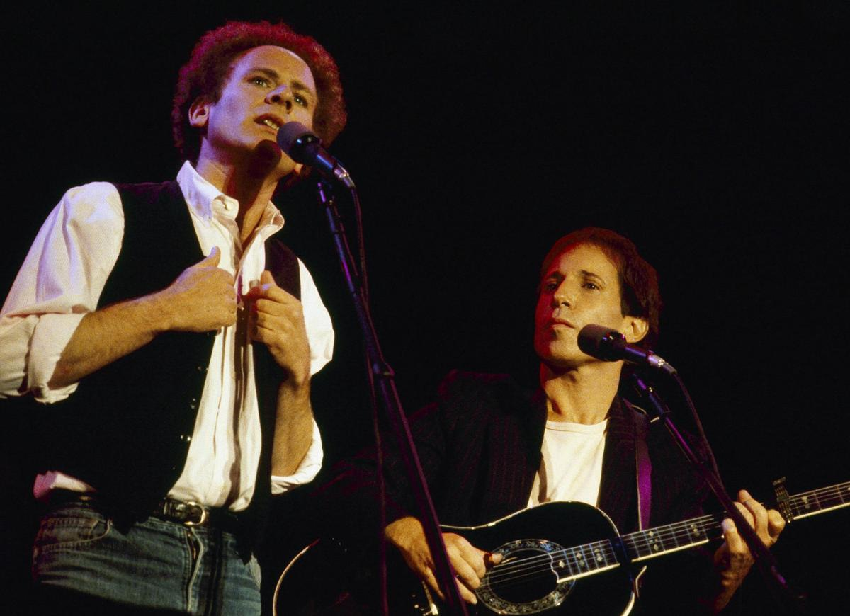 99 Miles From La Art Garfunkel art garfunkel ready to 'exhale' with concert in colorado