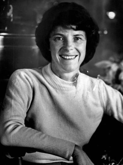 Mary Estill Buchanan