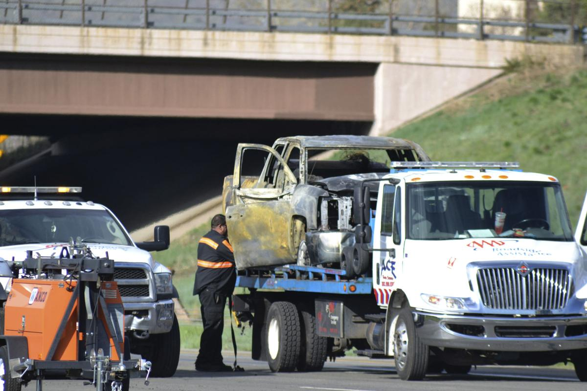 I-70 in Denver open after at least four people killed in 28-vehicle