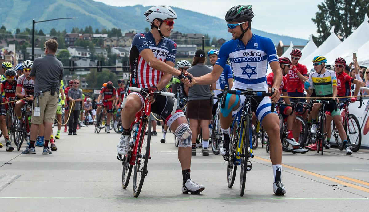 USA Pro Challenge cycling race will return to Colorado and likely Colorado Springs