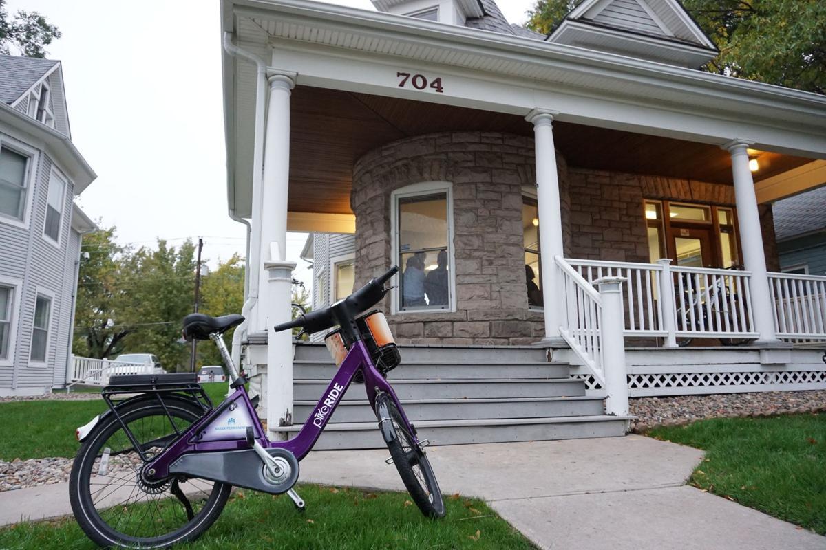Bicycle Colorado Bicycle-Friendly Driver Certification Program