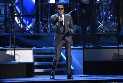 2016 Latin Grammy Awards - Show