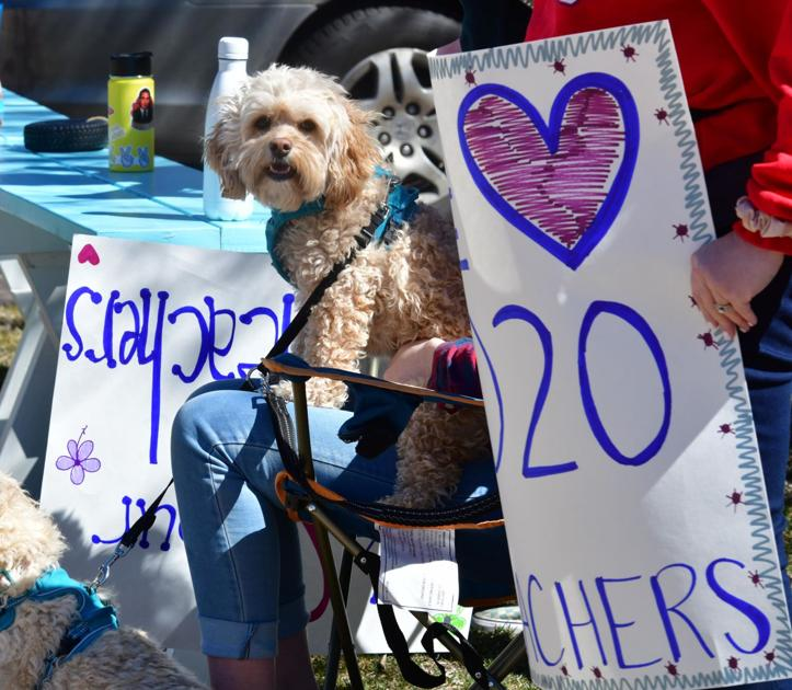 Gov. Polis Says Colorado K-12 Schools Likely Won't Resume