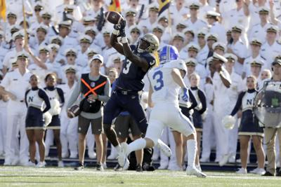 Air Force Navy Football
