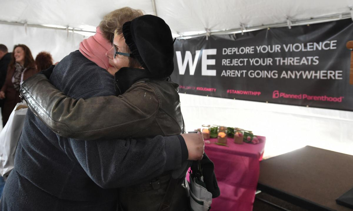 Planned Parenthood to Colorado Springs and the nation: 'We aren't going anywhere'