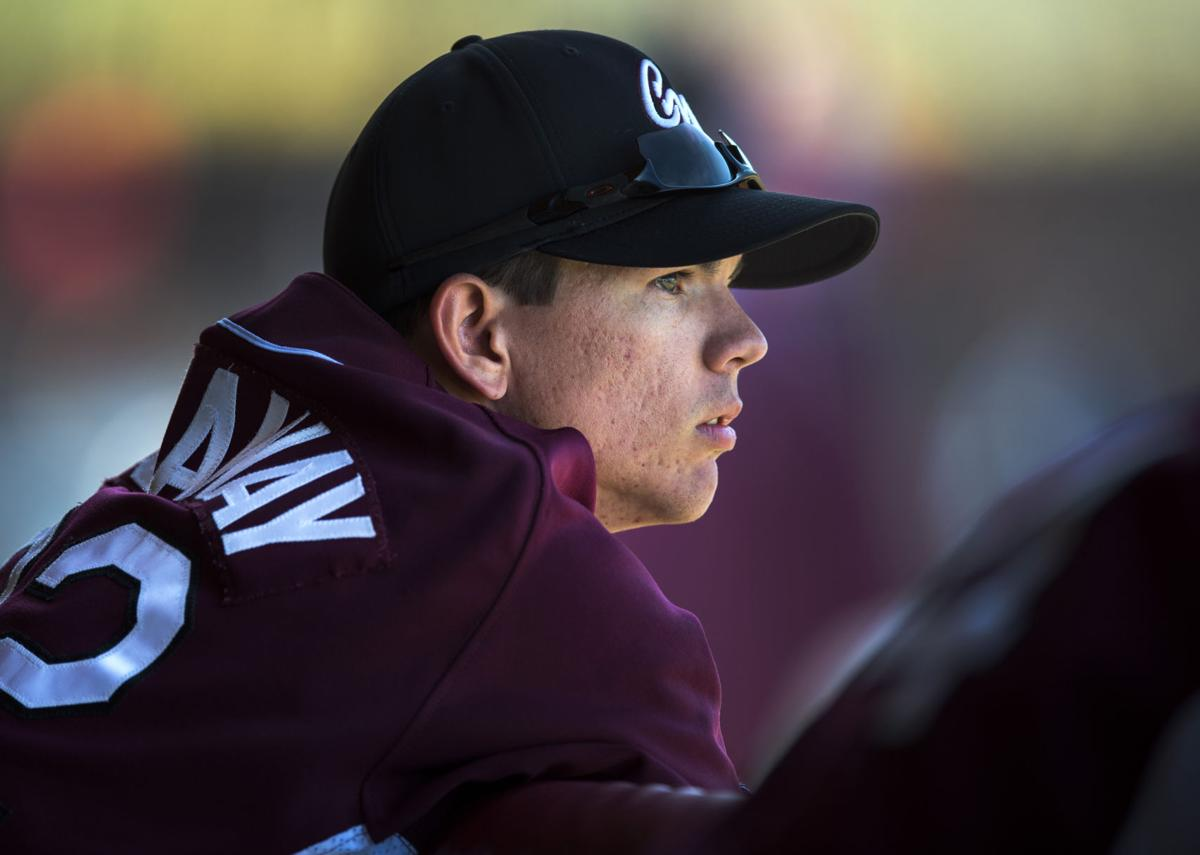 Baseball helps Cheyenne Mountain senior thrive despite Asperger's syndrome, leads to scholarship